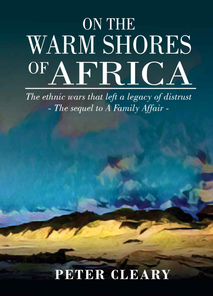 On the Warm Shores of Africa